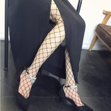 Fishnet Stockings Tights Pantyhose AD10376