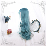 Harajuku Color Matching Gradient Wig AD10922