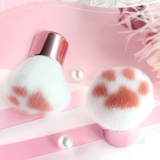 Cat Claw Shape Makeup Brushes AD11404