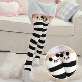 Cute Kawaii Cartoon Plush Socks AD10024