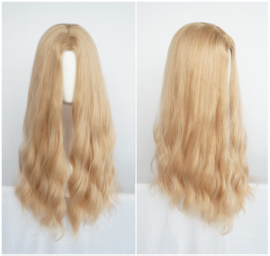 Sweet Big Wavy Long Curly Hair AD10115
