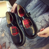 Fashion Flat Shoes AD10833