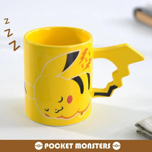 Pikachu Cup AD10601
