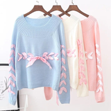 Sweet Sweater Pollover AD10081