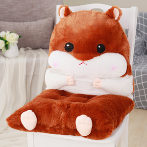 4 Colors Hamster Seat Cushions AD10204