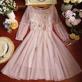 Sweet Flower Dress AD10471