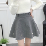 Sweet Sweater + Skirt Two-Piece AD0162