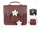 Uniform Cherry Blossom Backpack AD0301