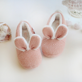 Pink Rabbit Home Warm Slippers AD10190