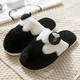 Winter Indoor Cartoon Fruit Warm Plush Slippers AD11566