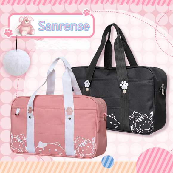 Sakura Cat JK Uniform Bag AD10223
