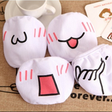 Kawaii Cat Smile Mask AD11008