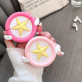 Cardcaptor Sakura Star Iphone AirPods AD11067
