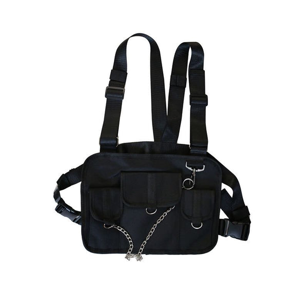 Chain Chest Bag AD12085