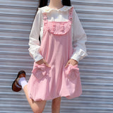 Kawaii Pastel Outfits AD12214