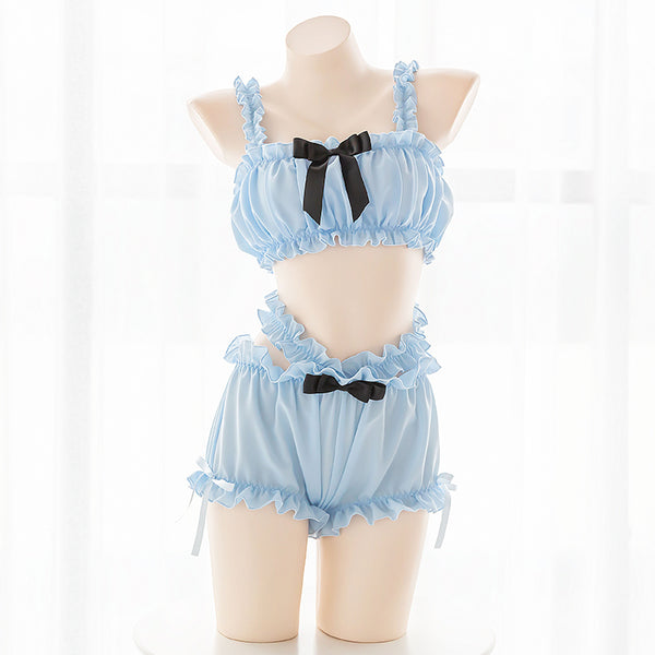 Kawaii Girl Sleepwear Outfits AD11089