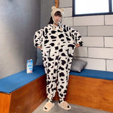 Cute Cow Pajamas AD12775