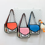 Kawaii Canvas 3D Bag AD10617