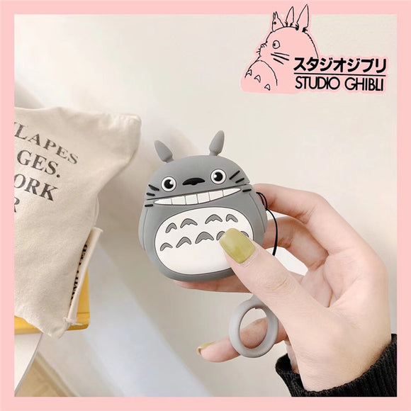 Totoro Airpods Case  AD11217
