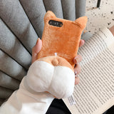 Corgi Butt Iphone Case AD10608