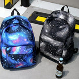 Galaxy Backpack AD11792