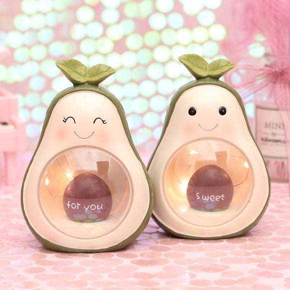 Avocados Night Light AD11498
