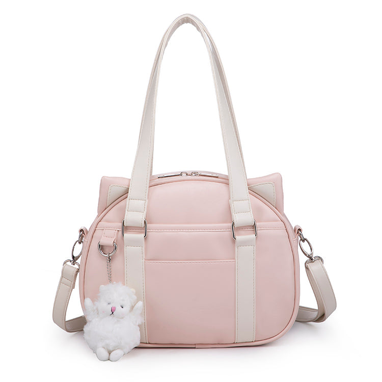 JK Cat Ear Handbag AD11805