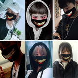 Tokyo Ghoul Mask AD11009