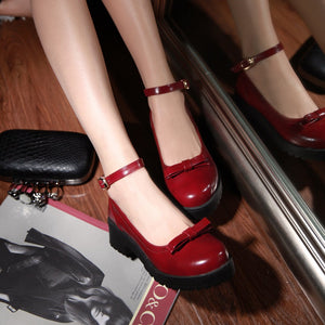 Sweet Lolita  Shoes AD0018