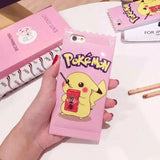 Pokémon Kawaii Iphone Case AD10124