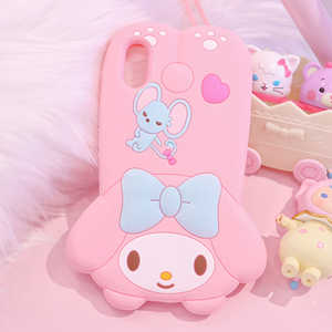 Melody Iphone Case AD11182