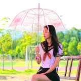 Sailor Moon Bowknot Umbrella AD10343
