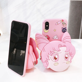 Sailor Moon Iphone Case AD11054