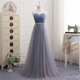 Sweet Romantic Princess Wedding/Party Full Dress AD12169