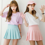 Sweet Pleated Skort AD11501