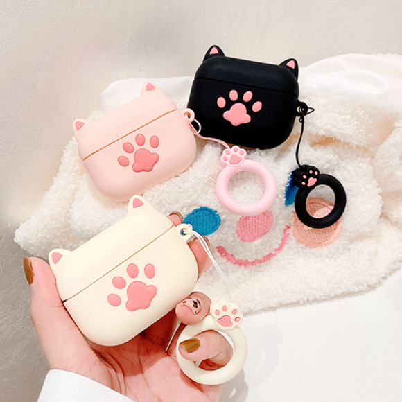 Cat's Paw Airpods Case Pro AD11267