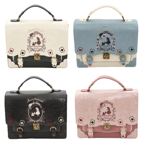 Alice's Poker Gothic Lolita Bag AD10960