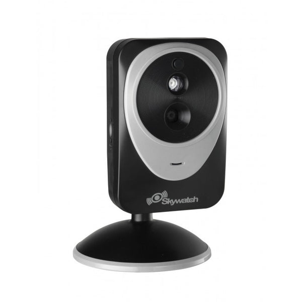 Skywatch HomeCam 2, Camara WiFi HD 720p con Tecnologia Cloud