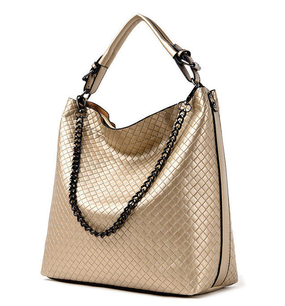 Bolso Mujer Fashion Hobos Women Bag Ladies Brand Handbags Spring Casual