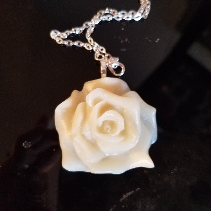 Adeline Rose Necklace