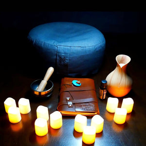 Holistic Meditation Kit