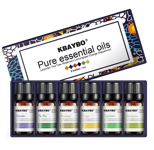 Essential Oil / Aromatherapy
