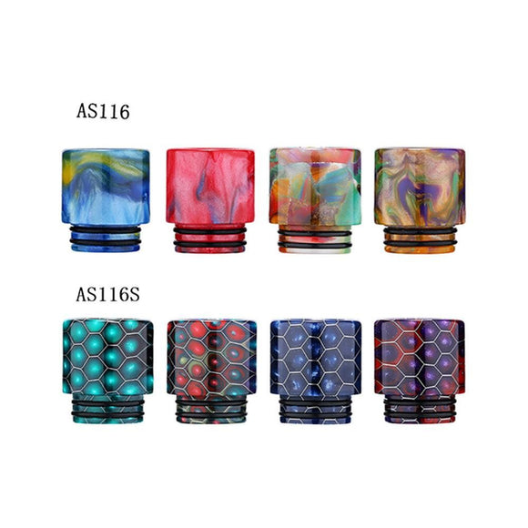 Aleader ALL 810 Drip Tip 8pcs/pack