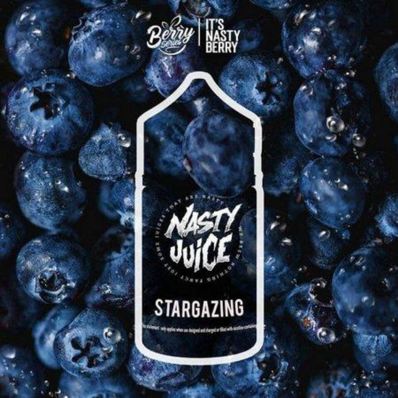 Nasty Juice - Stargazing