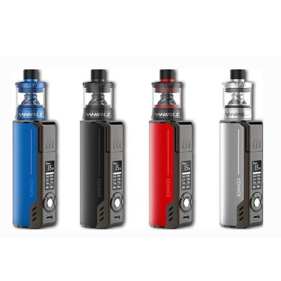 Uwell Whirl 2 Kit 100W with Whirl 2 Tank