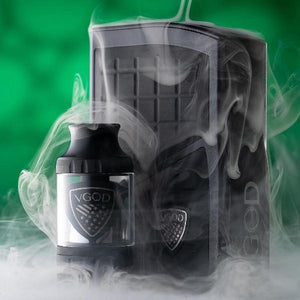 VGOD PRO 200 | UAE Vapors R Us - The first vape store in UAE