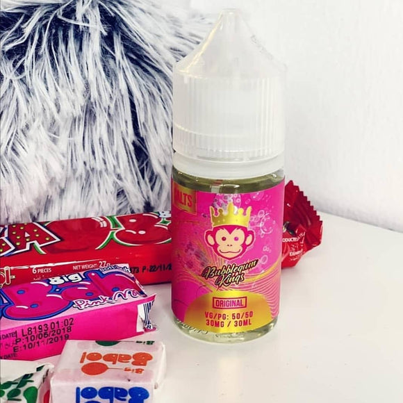 Copy of Pink Panther Ice Salt Nic | Dr vapes