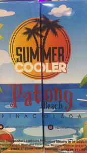 PINACOLADA - SUMMER COOLER PATONG BEACH | UAE Vapors R Us - The first vape store in UAE