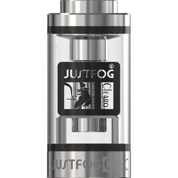JUSTFOG Q16 / P16 A Pyrex Glass Tube 1.9ml