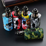 PUMA BOX 200W BOX MOD by Vapor Storm | UAE Vapors R Us - The first vape store in UAE